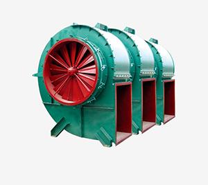 高压鼓风机厂家介绍高压鼓风机的工作原理、性能特点和应用范围: