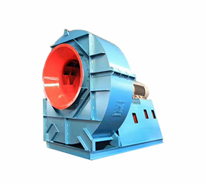 防爆离心风机的速度由多种因素决定